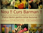 Curs-Barman-Galati-Braila