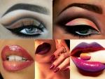 curs make-up artist Galati Braila