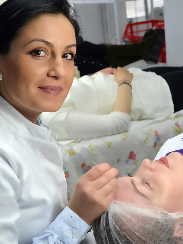 Curs Cosmetician